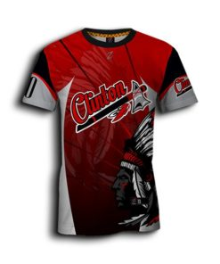 Custom Baseball Jerseys Men's
