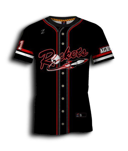 wholesale baseball jerseys custom - full-dye custom baseball uniform