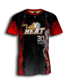 Sublimated Baseball Jerseys Men's