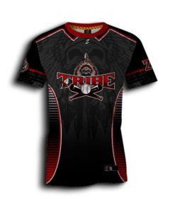 youth custom supreme baseball jersey