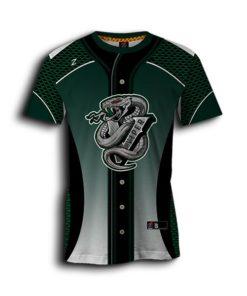 youth custom baseball jersey online