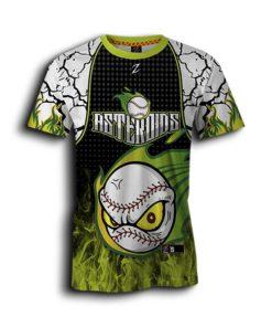 dodgers baseball jersey