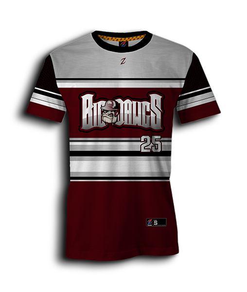 official photos d73ef a9268 custom baseball jerseys triton - custom baseball uniform