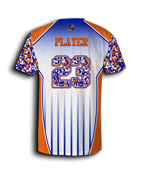 Disciplina cubo Mojado  custom nike baseball jersey - full-dye custom baseball uniform