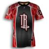 Custom baeball jerseys