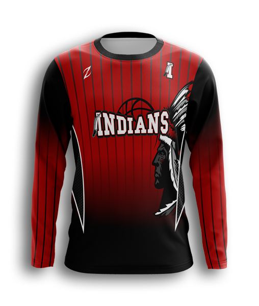 Men custom Basketball shooting shirts