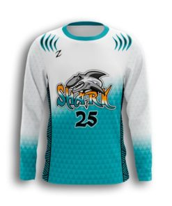 custom Basketball shooting shirts for men