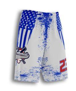 youth short baseball pants