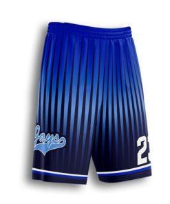 custom baseball coach shorts