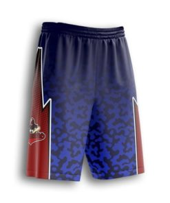 baseball coaches shorts