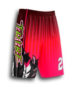 Youth custom fastpitch shorts