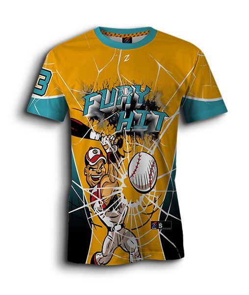 differently 2d3bb aadb7 cheap slowpitch softball jerseys - full-dye custom softball ...