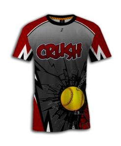 cheap sublimated fastpitch Jerseys