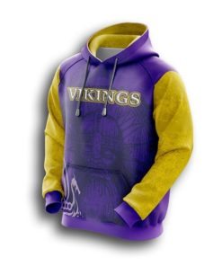 sublimated football hoodies