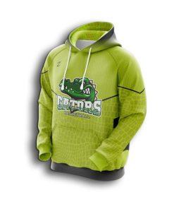 sublimated camo basketball hoodies