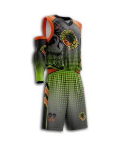 Men basketball uniforms full custom
