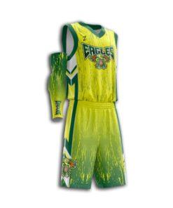 girls basketball uniforms