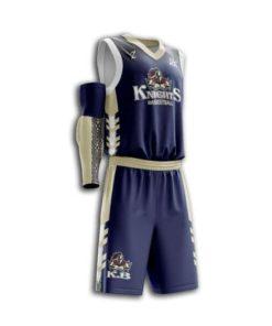 cool basketball uniforms