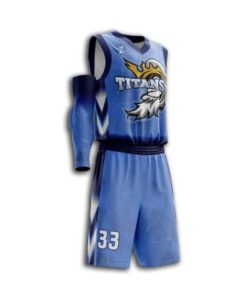design your basketball uniforms
