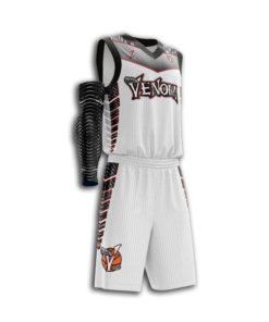 customised basketball jersey
