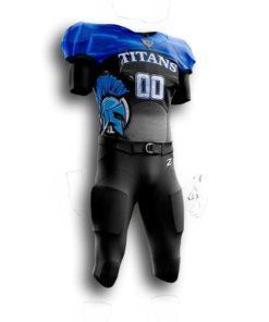 football jersey design maker