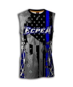 custom Youth fastpitch jersey