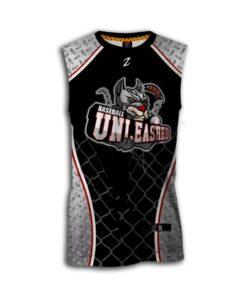 custom fastpitch jersey