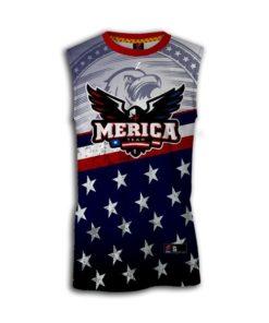 custom sublimated fastpitch jerseys
