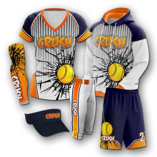 softball fastpitch uniform packages